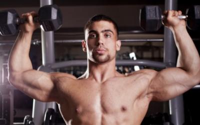 Muscle Building 101: Sets, Reps & Workout Splits