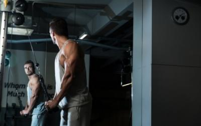 Is Bodybuilding A Narcissistic Activity?
