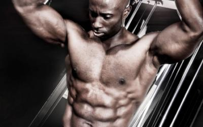 Bust Through Muscle Building Plateaus