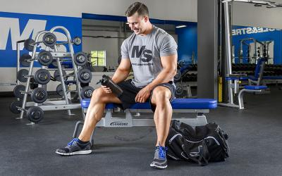 Natty Lifter's Guide to Supplementation: Build Quality Gainz w/out Steroids