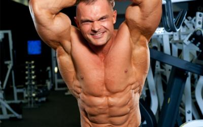 Ultimate Fatloss For Natural Bodybuilders