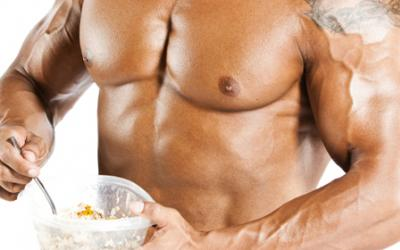 How To Supercharge Muscle Growth With Workout Nutrition