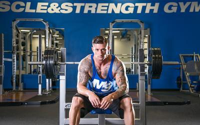 75 Bench Press Tips To Improve Your One Rep Max Strength