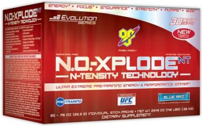 5 Reasons To Use Nitric Oxide Supplements