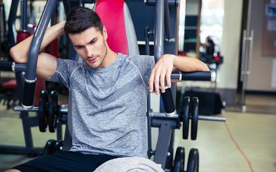 Not Seeing Results In The Gym? You Might Be A Non-Responder