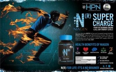 Support Anti-Aging & Fat Loss
