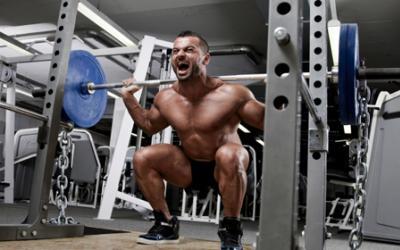 Omega 3 Supplementation & High Intensity Exercise