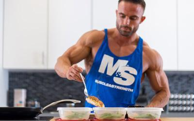 How to Set Up Your Diet Based on Your Goals