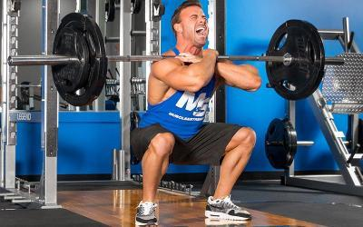 Overtraining & Testosterone: Does Too Much Exercise Ruin Your T Levels?