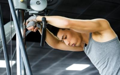 Overtraining Symptoms: Are You A Victim?
