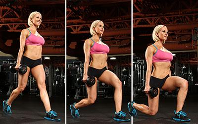 11 Ways To Pack Some Muscle On Your Legs Before Summer