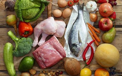 The Paleo Diet Plan Guide: