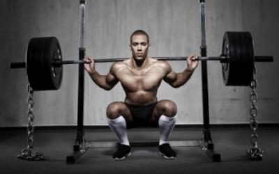 Paused Squats: A Leg Size & Strength Alternative