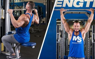 The Perfect Superset: A Simple & Effective Template
