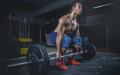 Lessons from Lifters: Finding the Perfect Workout Shoes
