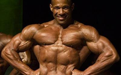Be On Your Mark Contest Day, With INBF Champion Philip Ricardo