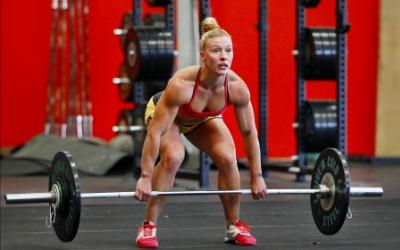 What It Takes To Be A CrossFit Pro Athlete