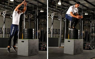 Plyometrics: The Missing Piece in Your Programming Puzzle