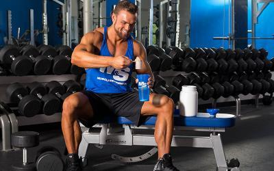 Everything You Need to Know about Post-Workout Nutrition