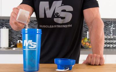 5 Tips to Perfecting Your Post Workout Meal