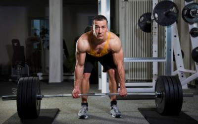 Powerlifting And Supplements: The Edge You Need