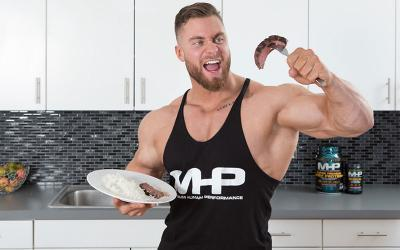 Pre-Workout Nutrition 101: Fuel Your Training Any Time of Day