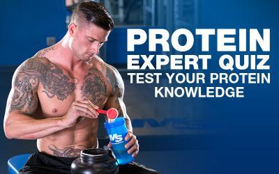 Protein Quiz: How Much Do You Really Know About Protein?