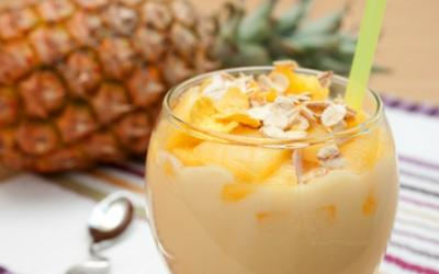 Make Amazing And Healthy Protein Shakes