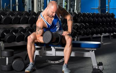 Pumps & DOMs: Are They Important for Making Gains?