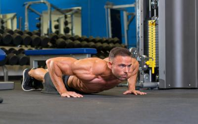 Top 3 Conditioning Exercises to Get Shredded