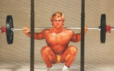 The Quadzilla – 60 Minutes of Leg Destruction