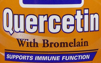 Is Quercetin the Real Deal?