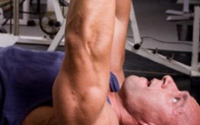 Ranking Exercises For Chest: Is The Bench Press Number One?