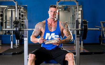 Forging Elite Fitness: The Real Reason You're Not Shredded