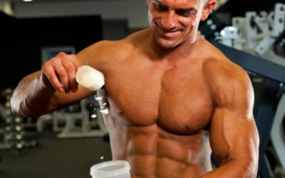 Muscle Building Recovery And Your Pre-Workout