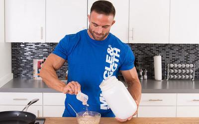 The Case for Refeed Days: A Secret to Successful Dieting?
