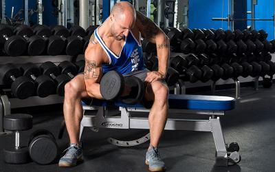 Should You Use Fast or Slow Rep Tempo for Maximal Gains?