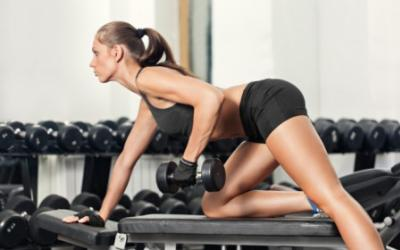 6 Resistance Training Myths That Never Die
