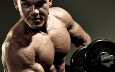 Get Crazy Ripped With These 8 Tips
