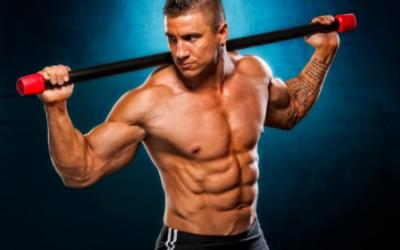 Road Warrior: How To Build Muscle While Traveling