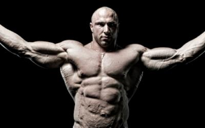 The Savage 4x4: Strength/Hypertrophy Hybrid Workout
