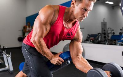 The Science Behind the Drop Set & Muscle Growth