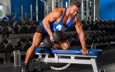 3 Things Science Got Wrong About Body Part Training Splits
