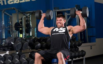 Loosen Up Bro: 3 Drills to Prevent Shoulder Pain