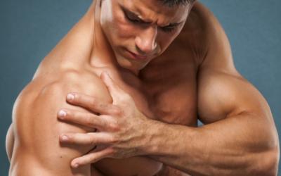 No Pain, More Gain Shoulder Superset