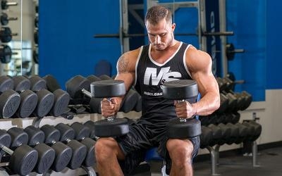 6 Crucial Exercises For Shoulder Stability