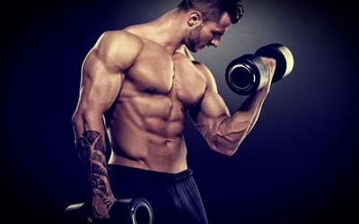 Clean vs. Dirty Eating For Muscle Building