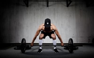Snatch Grip Deadlifts For Explosive Muscle Growth