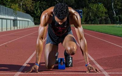 How to Use Sprints for Fat Loss and Improved Performance