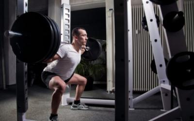 Increase Squat Strength With These 70 Tips
